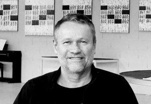 Jean-Claude Bossel auteur de la collection «Mathématiques BAC-CH»