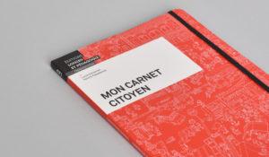 Image de la couverture de Mon carnet citoyen