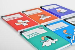 La collection «Comprendre», publiée aux Éditions Loisirs et Pédagogie