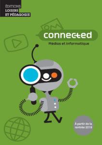 Le volume 1 de la collection «Connected»