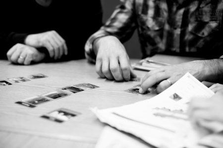 L'approche pédagogique de l'association: initier les apprenants au français par le jeu