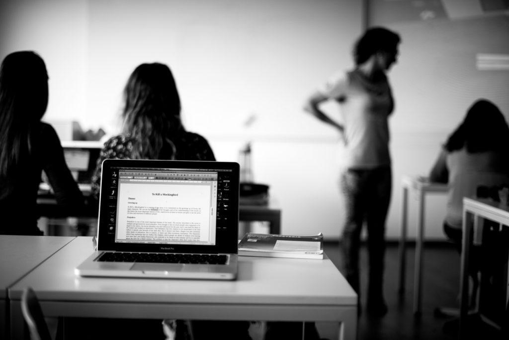 Supports numériques dans les classes