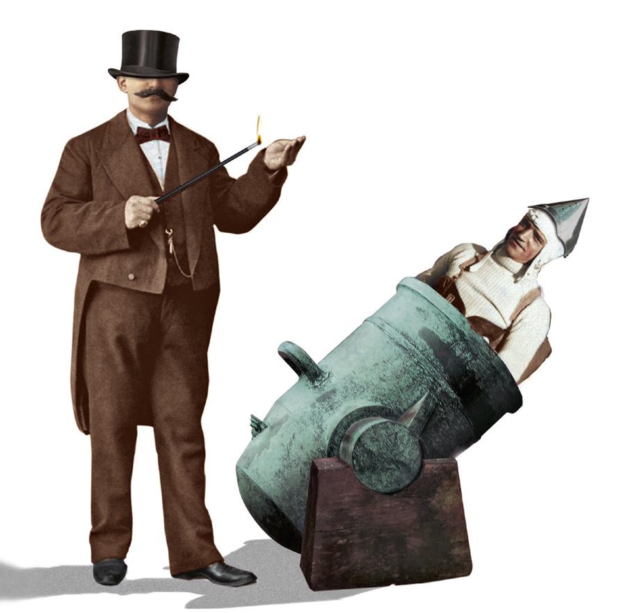 Boursicoteur-obus s'en allant impacter le cours de la bourse.