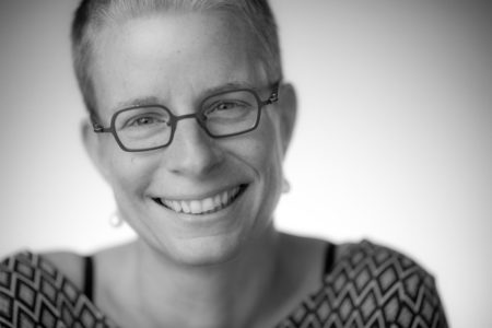 Portrait de Katja Haunreiter