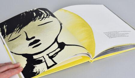 L'album jeunesse «L'île de Victor» de Marie Sellier et Catherine