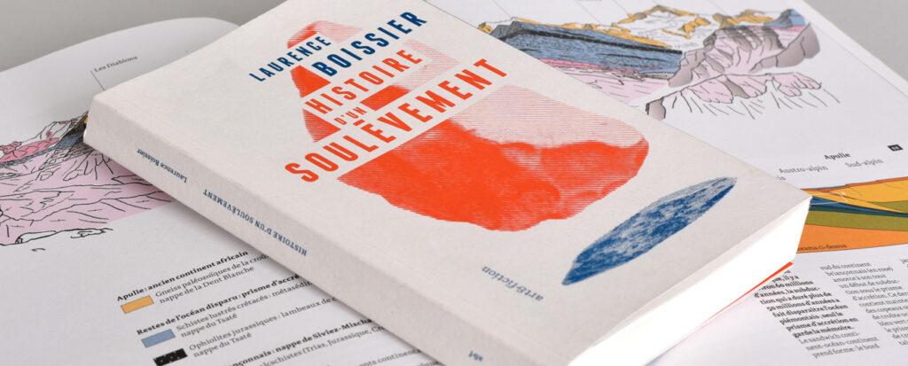 Lectures Croisees Histoire D Un Soulevement Et Le Cervin Est Il Africain