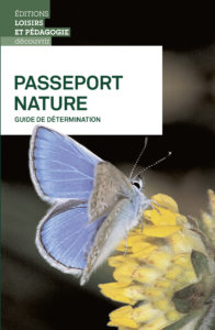 Couverture de «Passeport nature: guide de détermination»