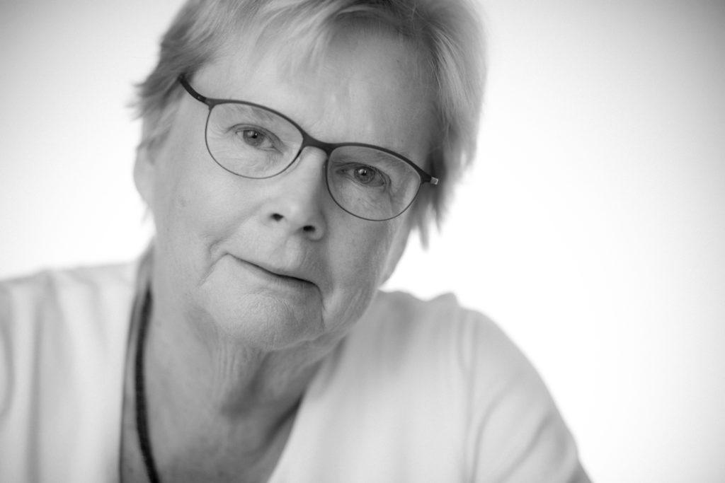 Portrait de Raymonde-Caffari Viallon