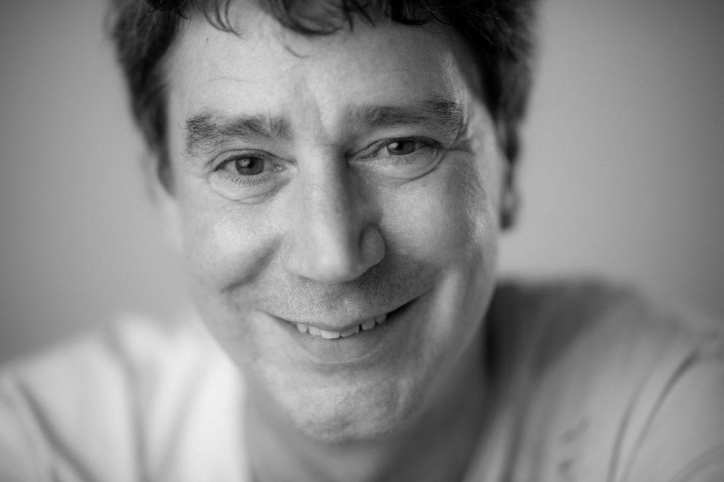 Robin Marchant, coauteur de «L'Atlas des vertébrés».