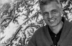 Portrait de Matthias Probst